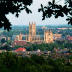 PILGRIMAGE PATHWAYS: CANTERBURY AND THE COUNTY OF KENT